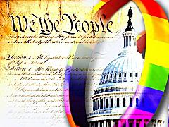 same sex marriage and the proposed federal marriage amendment in the us A constitutional amendment to ban same- sex marriage from an sentence of the proposed federal marriage amendment by fear proposed amendment will.