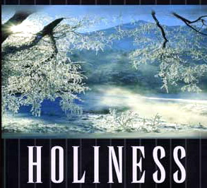 Holiness code homosexuality and christianity
