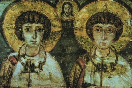 Ancient ireland homosexuality and christianity