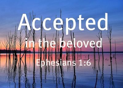 Jesus is the beloved