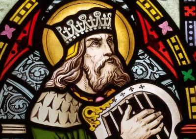King David Could King David have been
