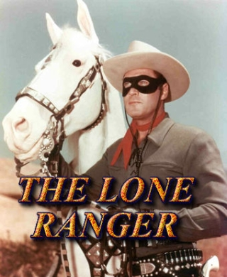 Are you a spiritual Lone Ranger?