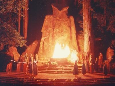 Molech was a false god of Canaan