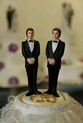 marriage federal law