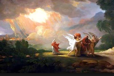 Sodom 101 Seminar Study Guide Questions