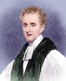 Reginald Heber, 1783-1826