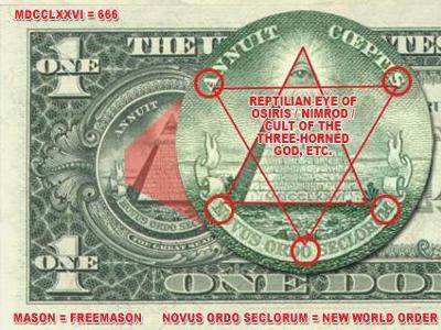 What is your honest opinion on the Illuminati conspiracy?