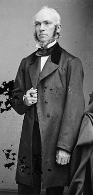 James Strong, 1822-1894