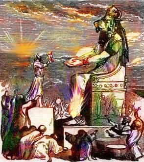 Idol of Moloch