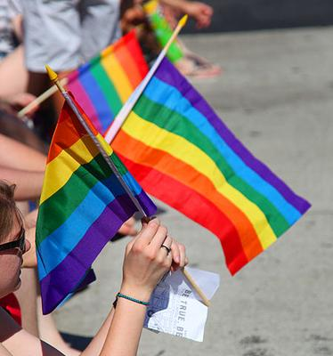 DC Pride, June 9, 2012