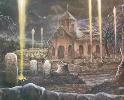 The Rapture, when <br>the dead in Christ shall rise...<br>1 Thessalonians 4:13-18