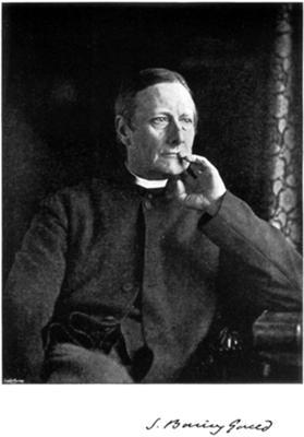 Sabine Baring-Gould<br>1834-1924