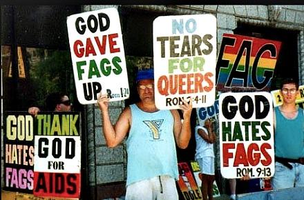 Is geroge salib gay